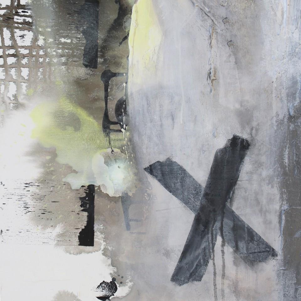 über das X | Carola X Matthes