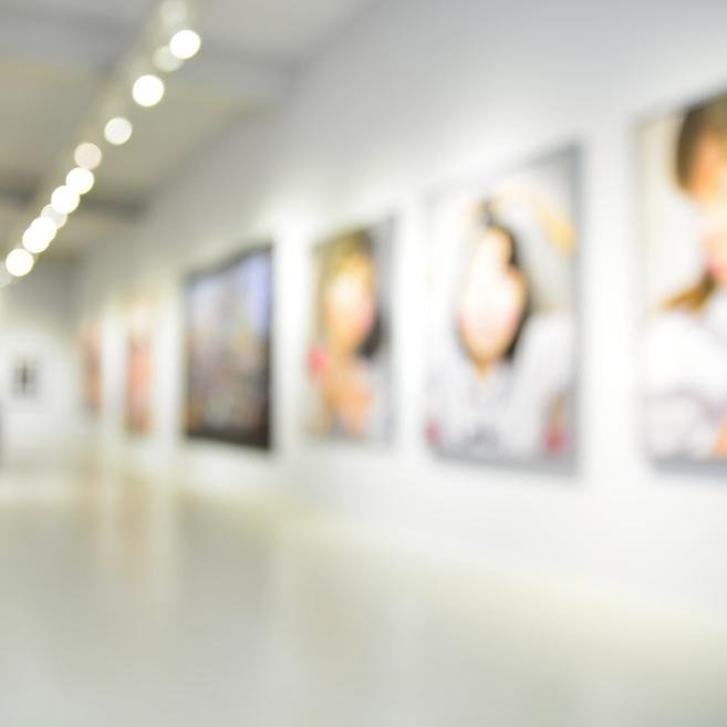 Ausstellung kunstban.de | Carola X Matthes | NC Kiel