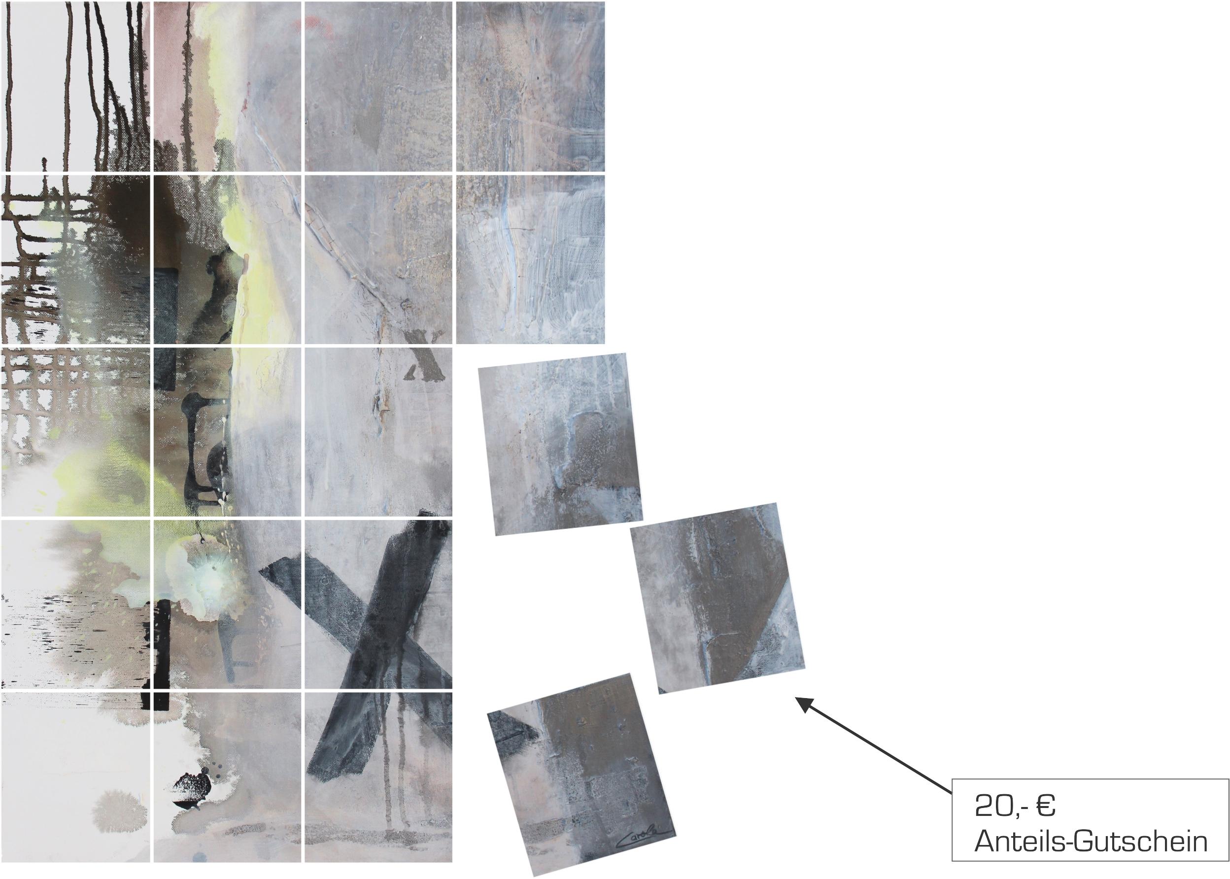 Bilder-Anteils-Gutschein | Carola X Matthes