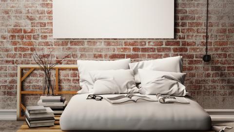 Kunst an den Wänden | Carola X Matthes