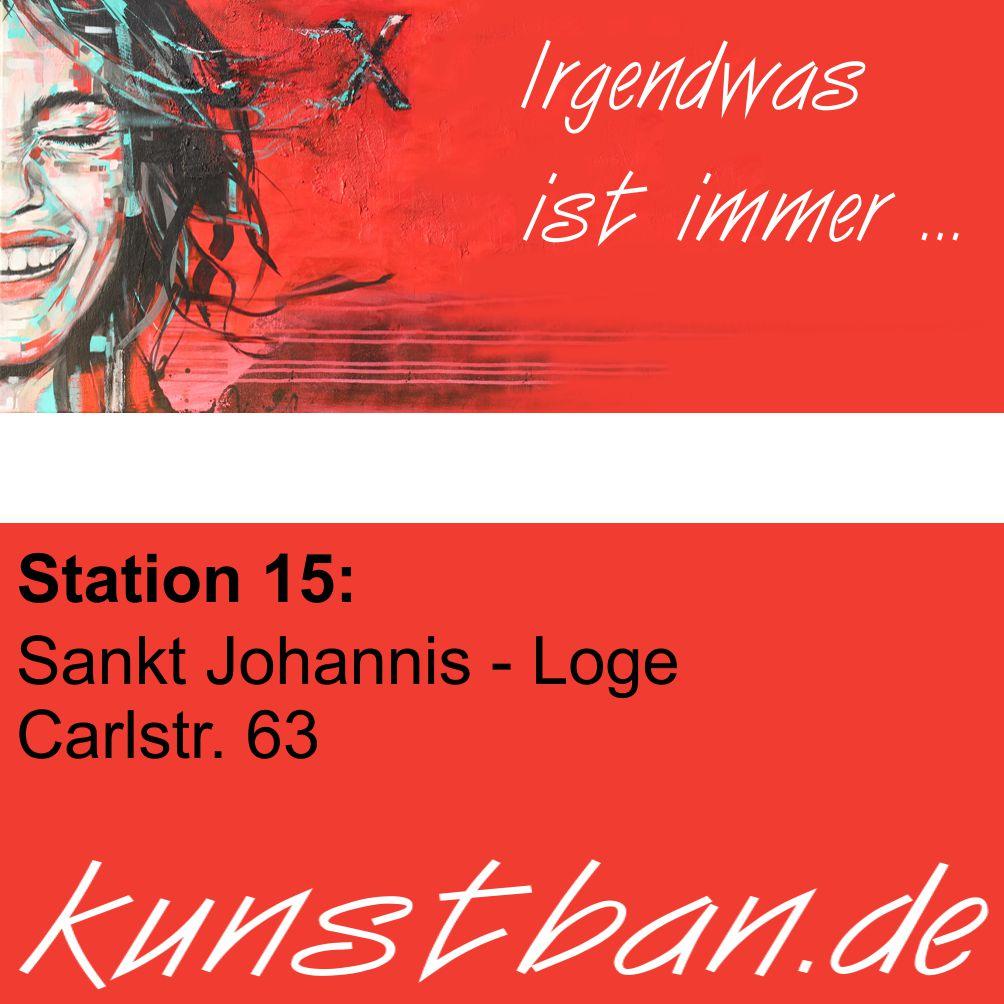 KULToURNACHT- kunstban.de – Q
