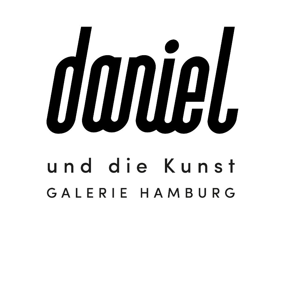 Galerie . Daniel und die Kunst, Hamburg